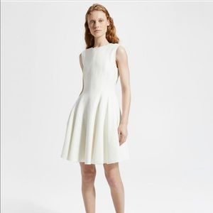 🌸BIG SALE🌸 THEORY Tweed Peplum Dress size 6
